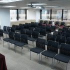 Seminar room for lease